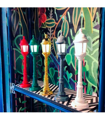 Street Lamp Mini