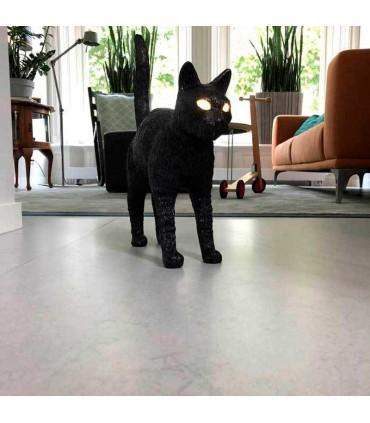 Jobby The Cat