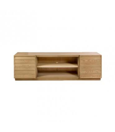 Aparador madera roble