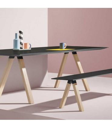 Arki Table Wood