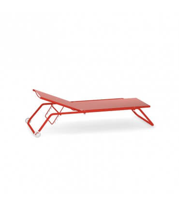 Snooze chaise longue