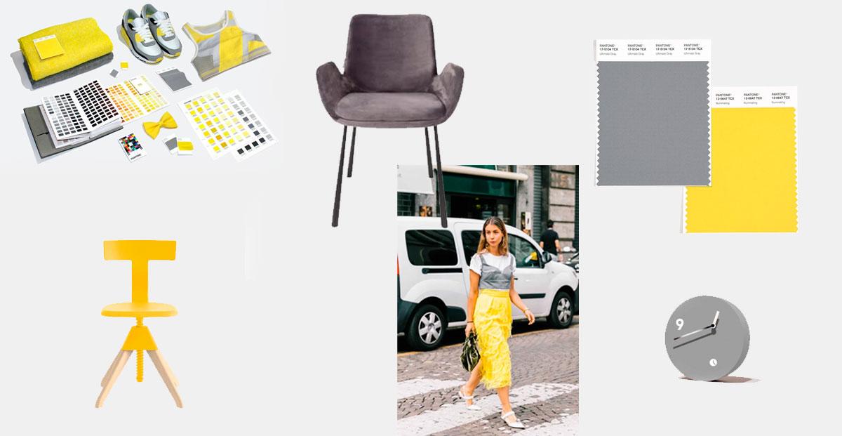Color Pantone del año 2021 en CarlaKey
