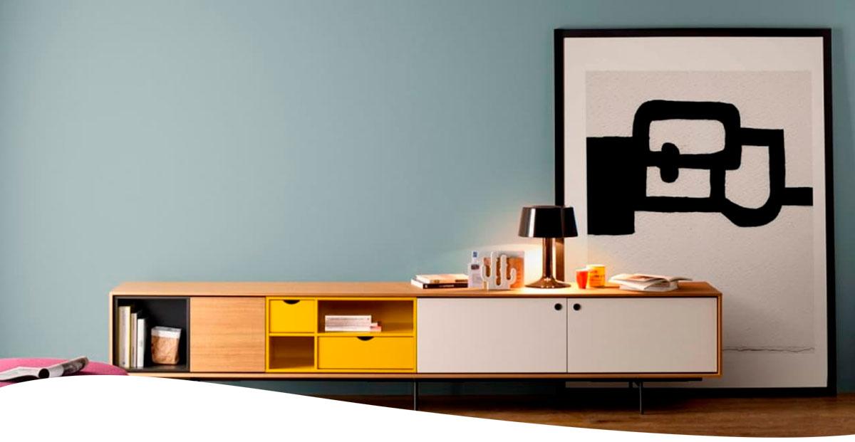 Muebles de Treku en CarlaKey