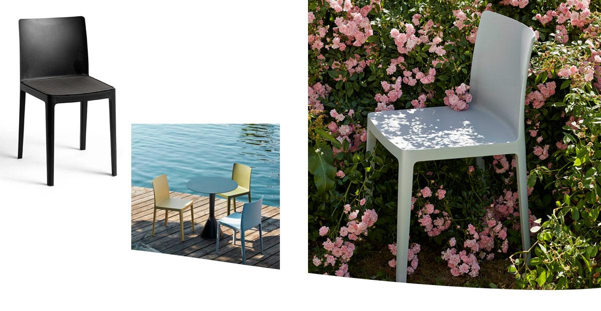 Muebles de HAY en CarlaKey