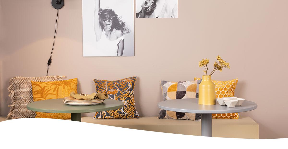 Muebles de Zuiver en CarlaKey