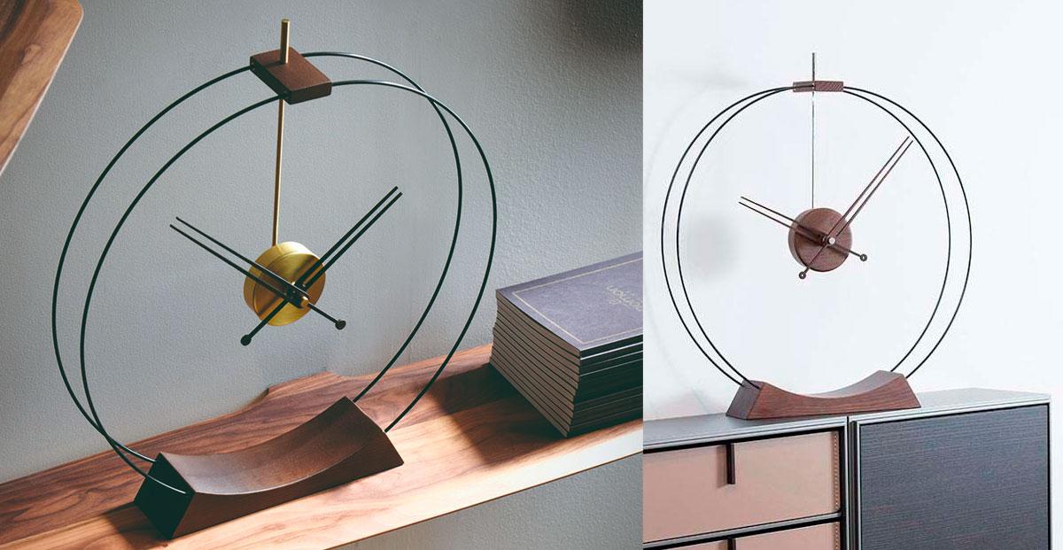 Reloj Aire de Nomon en CarlaKey