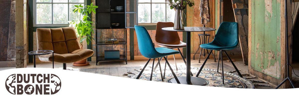 Dutchbone muebles modernos