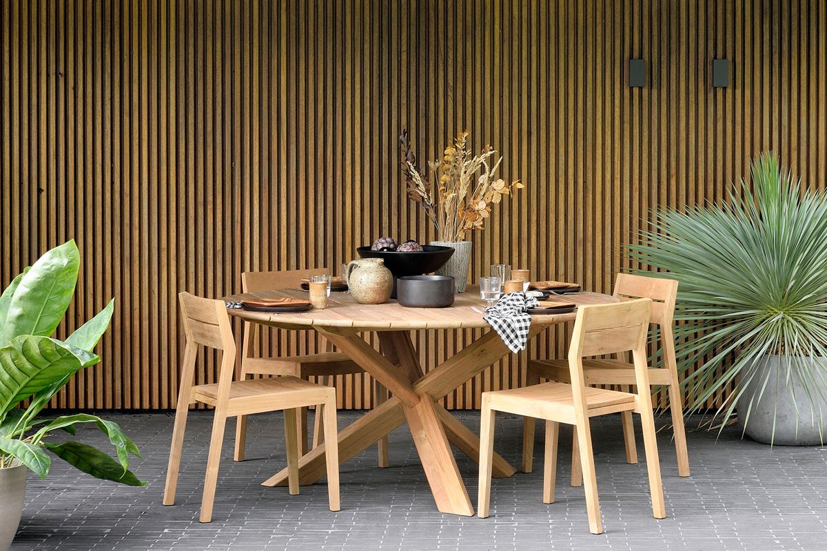 Ethnicraft, especializado en muebles madera en CarlaKey