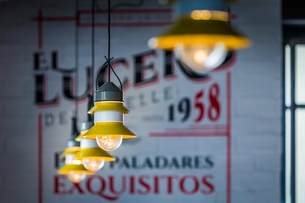 Marcet, lámparas de diseño en CarlaKey