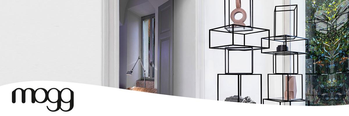 Mogg, muebles italianos de diseño