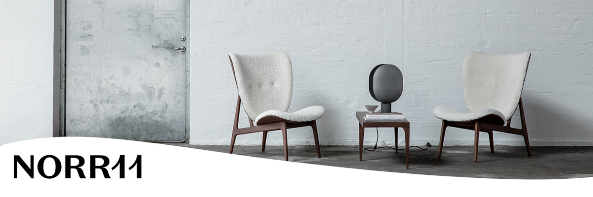 Norr11, muebles de diseño nordico en CarlaKey