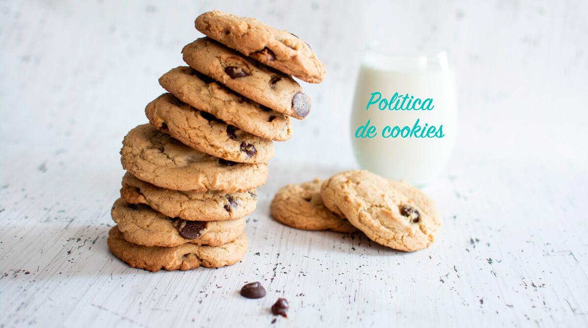 Política de cookies Carla Key