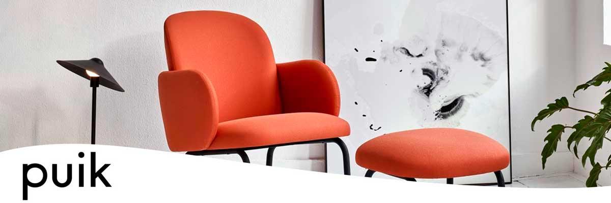 Puik muebles de diseño holandés CarlaKey