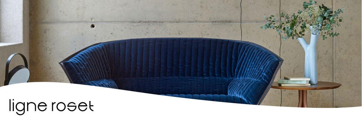 Ligne Roset muebles contemporáneos