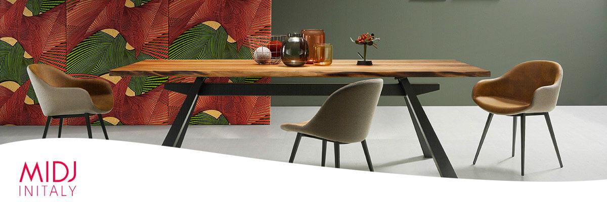 Midj muebles modernos italianos