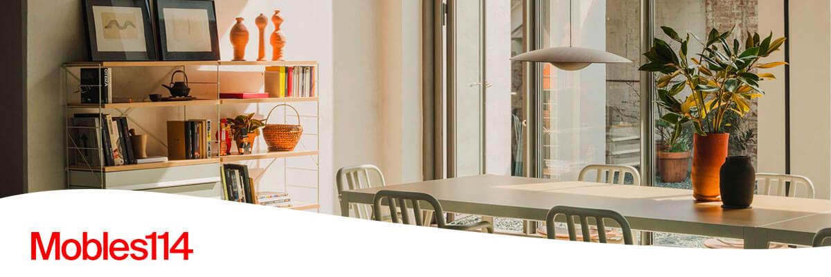 Mobles 114 muebles de diseño