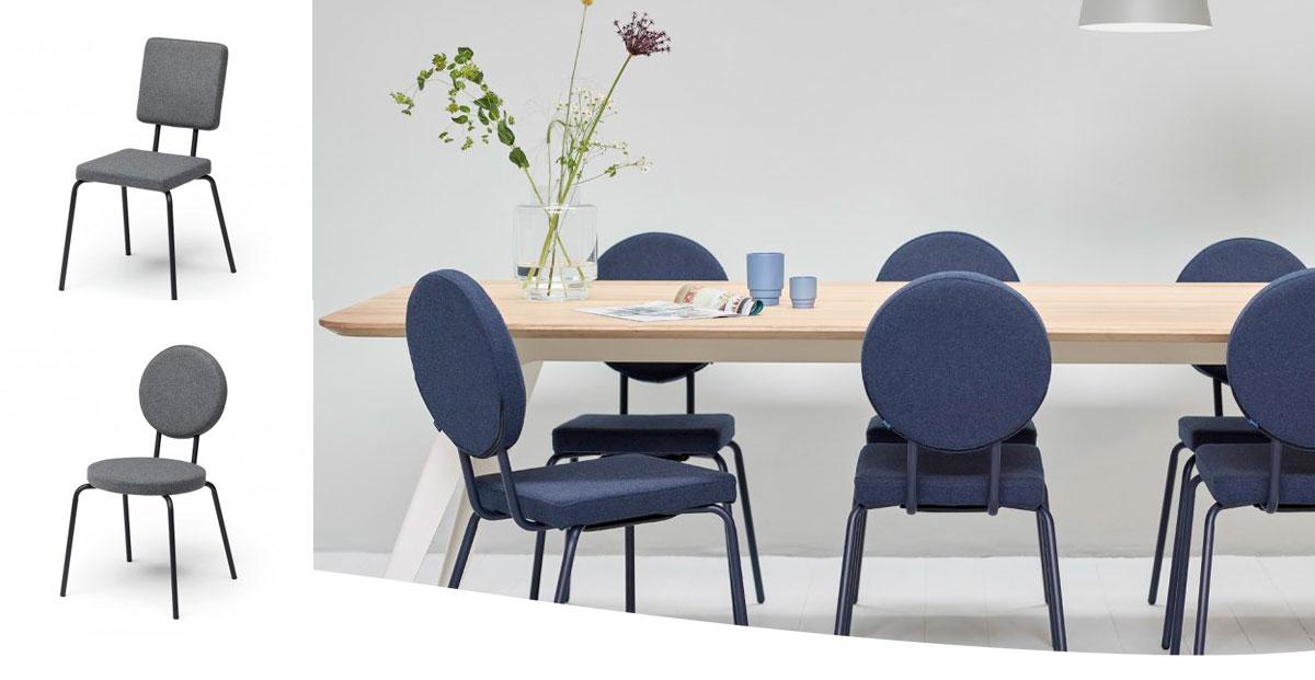 Ideas de salón con muebles puik en CarlaKey