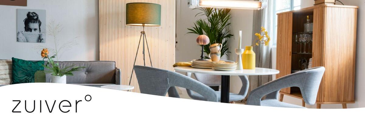zuiver catalogo muebles modernos