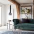 Mezcla de Texturas - Tendencias decoración del hogar para 2019