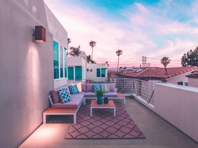 Ideas para decorar tu terraza de verano