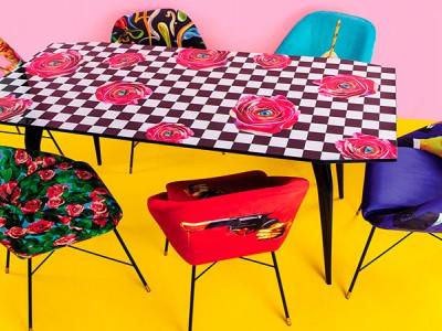 Seletti: Los muebles modernos de diseño que van a enamorarte