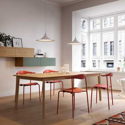 ¿Cual es la mesa ideal para tu hogar?