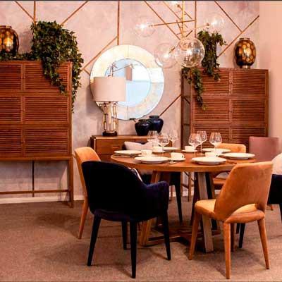 Sillas de Comedor de Diseño - Las mejores sillas de comedor de diseño para tu hogar