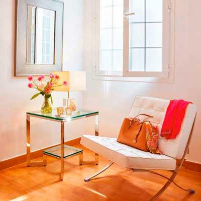 Sillas de Diseño - Más allá de las sillas de diseño
