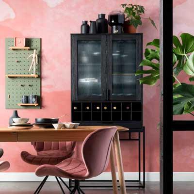 Muebles de salón modernos de diseño adaptados a ti