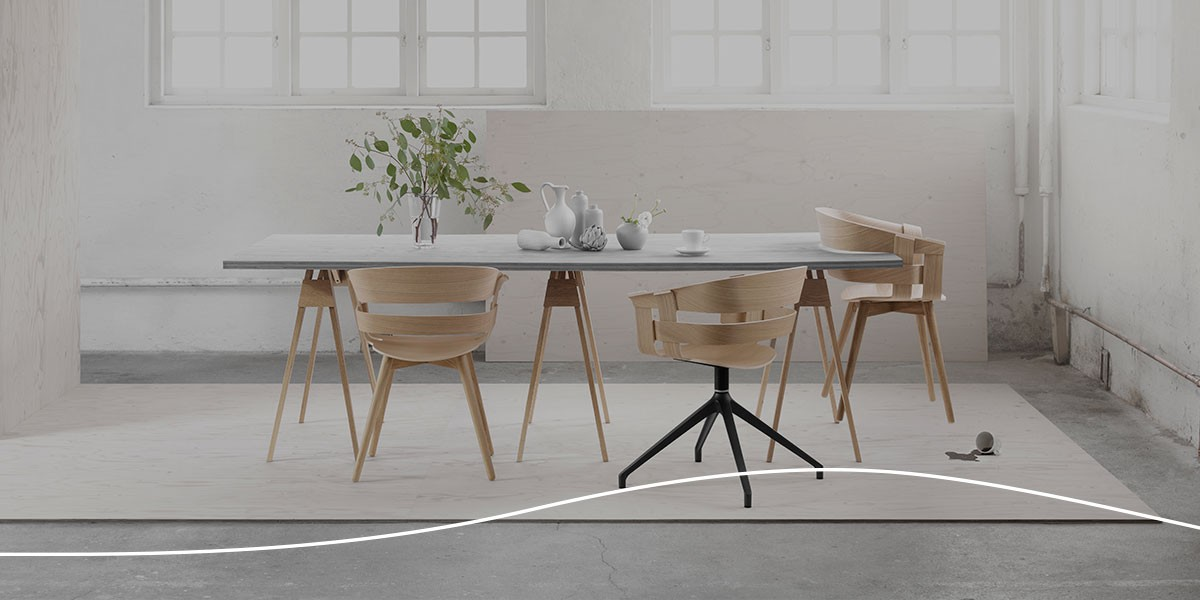 Bienvenido Design House Stockholm